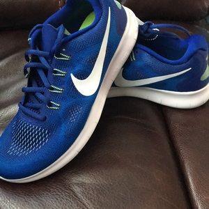 New! Nike Men's Free & Flexible Run Natural Shoes